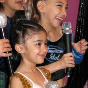 Diva Darlings Karaoke